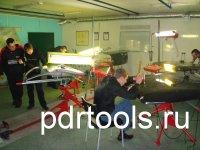 Ремонт вмятин без покраски. Технология локального кузовного ремонта вмятин без покраски. Устраненеие, вытягивание и удаление вмятин БЕЗ покраски Москва