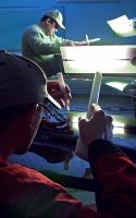 Лампа для ремонта, рихтовки вмятин без покраски. Ремонт вмятин без покраски