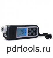 Прибор толщиномер ЛКП для определения измерения толщины краски, лакокрасочного покрытия авто